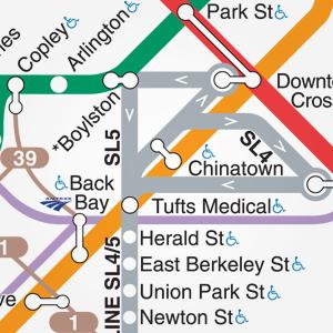 Личный опыт: Как выиграть конкурс на новую схему метро Бостона. Изображение № 7.