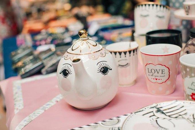 В Artplay пройдёт дизайн-маркет Love Bazar . Изображение № 1.