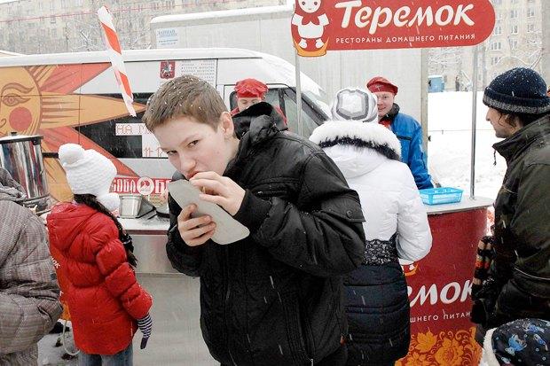 Мнение: Владелец киосков Any Soup — опроблемах уличной еды в Петербурге. Изображение № 8.