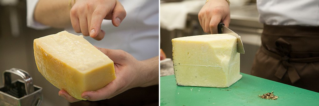 5 самых распространенных ошибок при приготовлении итальянских блюд. Изображение № 31.