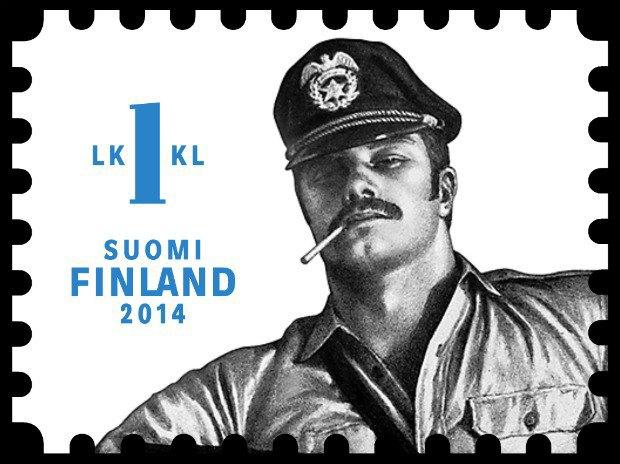 Милонов попросил непускать вРоссию письма сфинскими гомоэротическими марками. Изображение № 2.