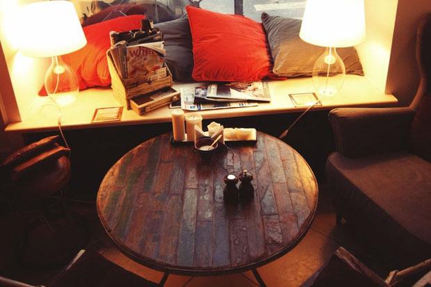 Вторая кофейня Coffee Room открылась на«Горьковской». Изображение № 2.