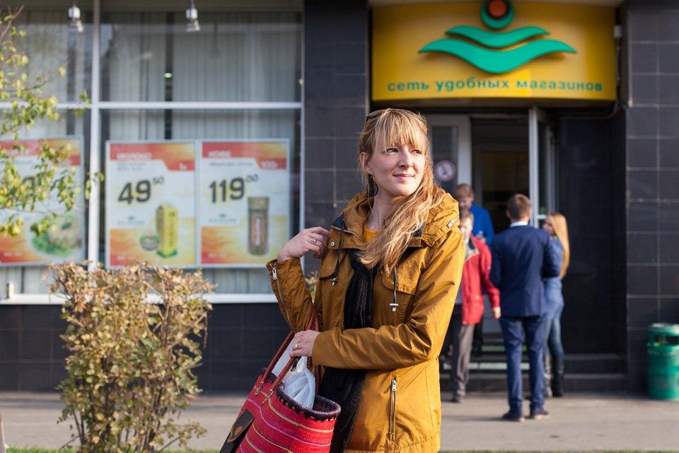 Какие продукты покупают иностранцы вроссийских магазинах
