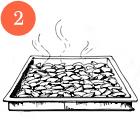 Рецепты шефов: Тирамису из желудей . Изображение № 4.