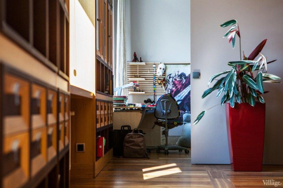 Квартира недели (Москва). Изображение № 27.