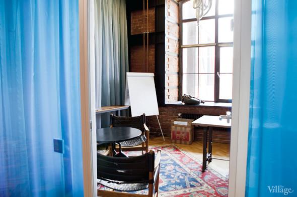 Офис недели (Москва): «Афиша-Рамблер». Изображение № 52.