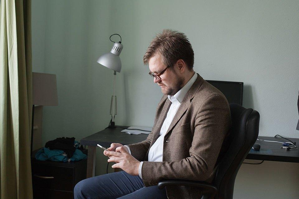 Смартфон vs. компьютер: Что нужнее в работе CEO стартапа. Изображение № 21.