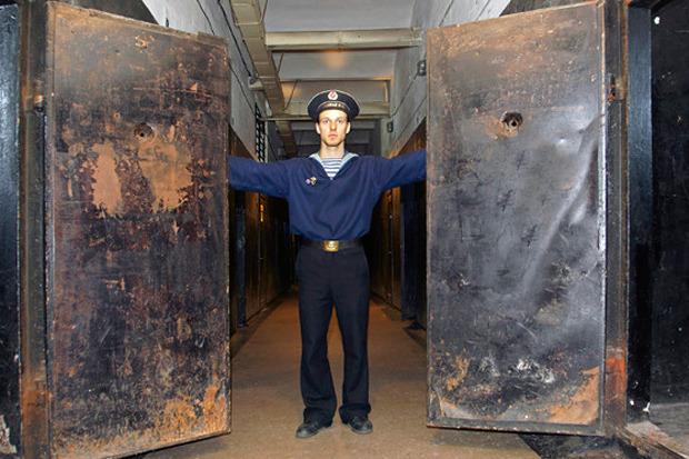 Иностранный опыт: 7 тюрем, ставших общественными пространствами. Изображение №32.