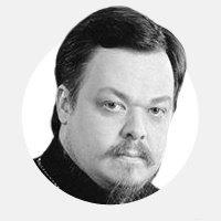 Протоирей Всеволод Чаплин— об«Оке Саурона» над Москвой. Изображение № 1.
