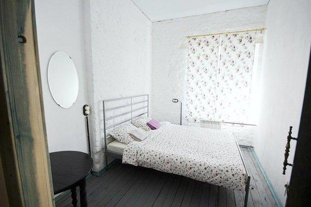Свежий номер: 8 новых хостелов Петербурга. Изображение № 3.