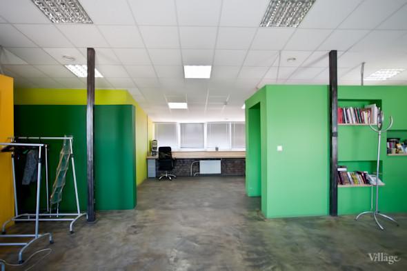 Офис недели: коммуникационное агентство Zero (Петербург). Изображение № 17.