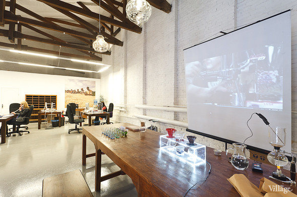 Офис недели (Петербург): Северо-западная кофейная компания. Изображение № 18.