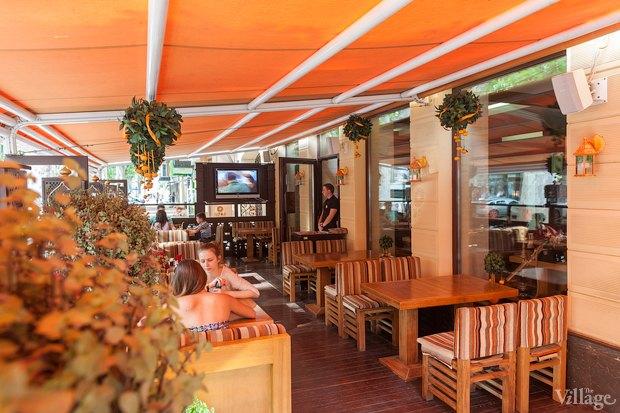 Новые места (Одесса): 9 кафе, ресторанов и баров . Зображення № 67.