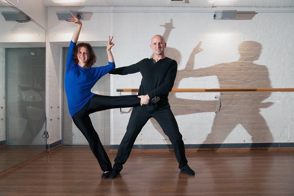 Как заработать, танцуя хастл. Изображение № 6.