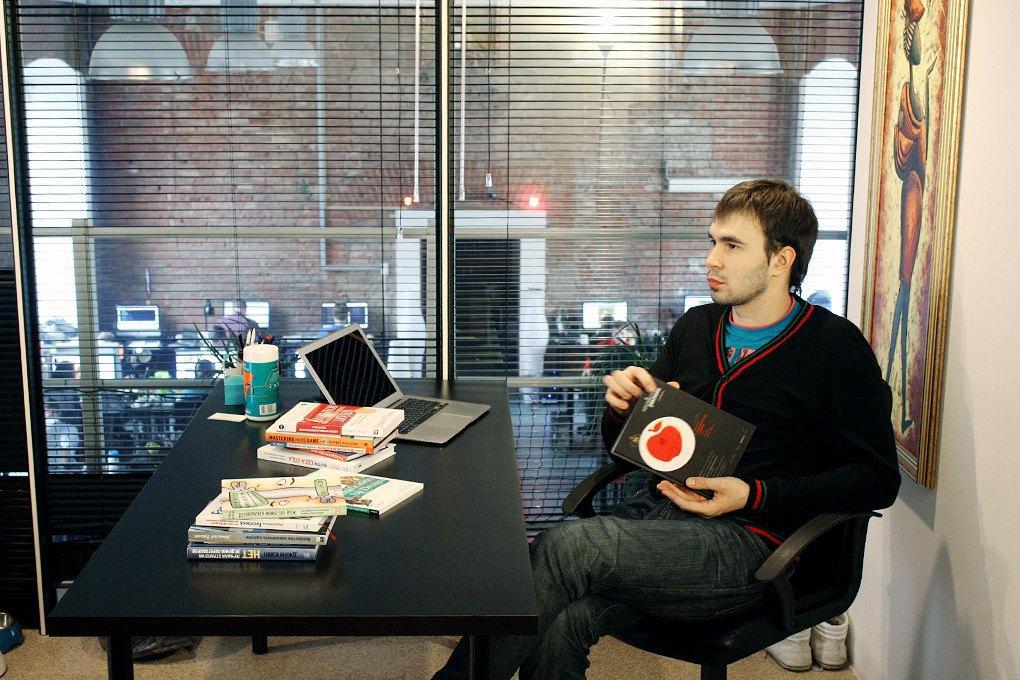 YouDo: Как сайт сдурацкими конкурсами превратился в биржу труда. Изображение № 2.