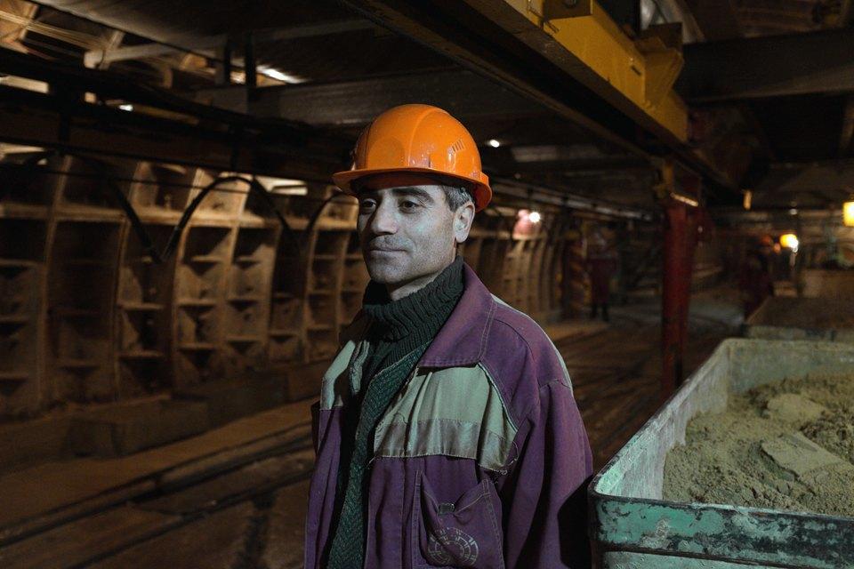 Как строят метро глубокого заложения. Изображение № 21.