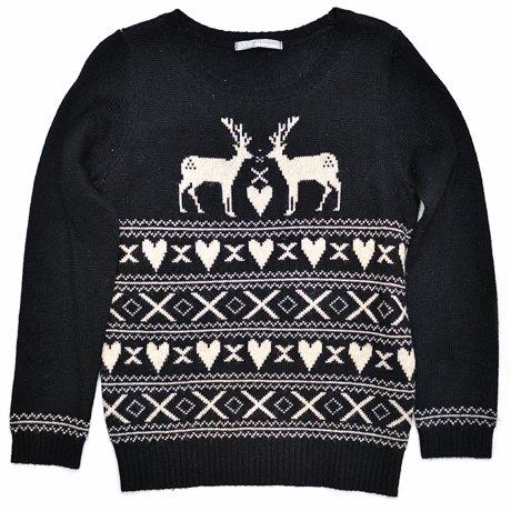 Вещи недели: 9 свитеров соленями. Изображение № 7.