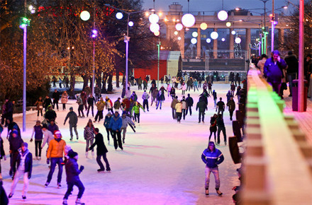 Что делать в Москве в новогоднюю ночь?. Изображение №5.