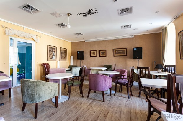 На Подоле открылось свободное пространство Freud House. Изображение № 25.