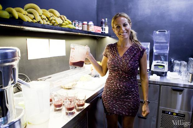 Новое место: Вегетарианское кафе Fresh. Изображение № 31.