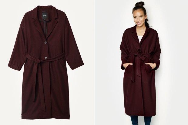 Где купить женское пальто: 9вариантов от 4500рублей до 58тысяч рублей. Изображение № 4.