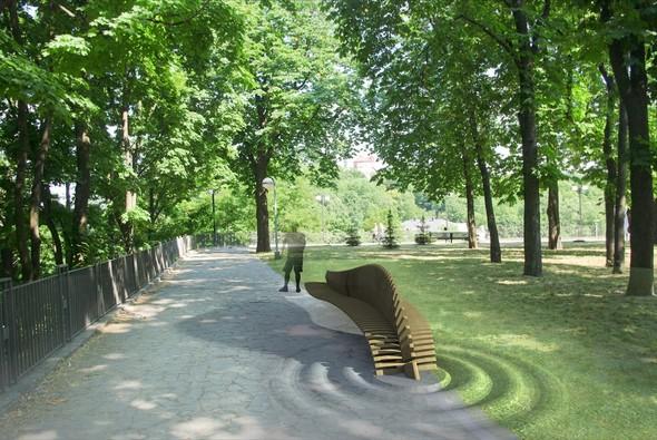 В Киеве появятся новые скульптуры Kiev Fashion Park. Зображення № 8.