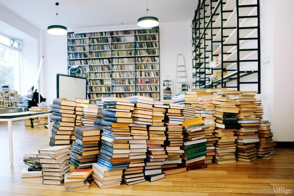Фото дня: Как выглядит современная библиотека. Изображение № 18.