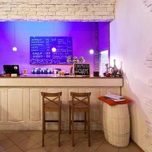 Почему закрываются кафе, бары ирестораны. Изображение № 11.
