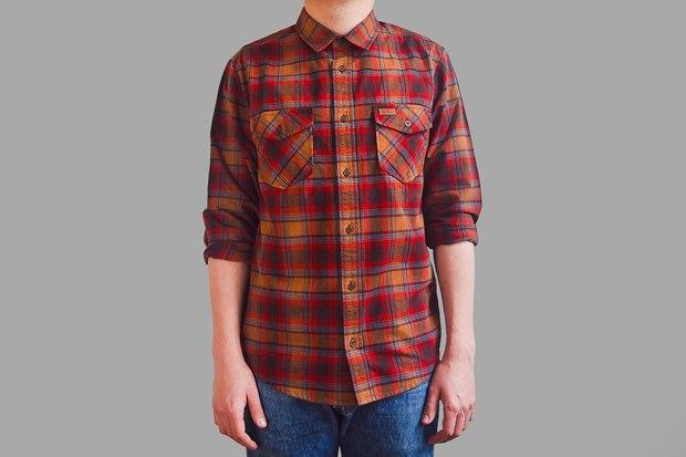 Вещи недели: 13фланелевых рубашек. Изображение № 16.