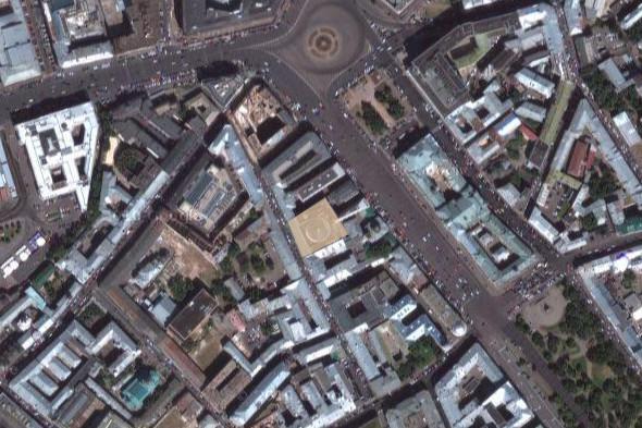 Большой Черкасский переулок, здание ЦИК — «Другая Россия». Изображение № 15.