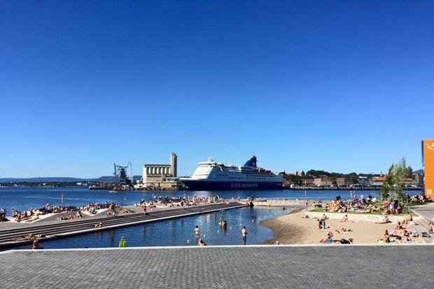 10 мест в Осло, куда ходят сами ословцы. Изображение № 3.