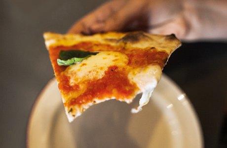 Впоисках лучшей пиццы «Маргарита» . Изображение № 28.