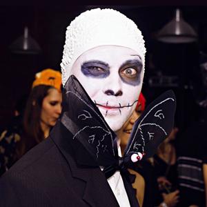 Хеллоуин в Москве: 10вечеринок. Изображение № 1.