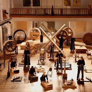 Что смотреть на фестивале «Новый европейский театр». Изображение № 9.
