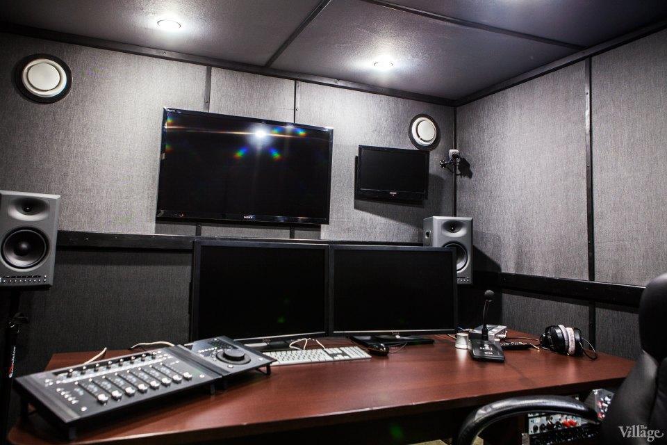 Офис недели (Москва): RStudios. Изображение № 46.