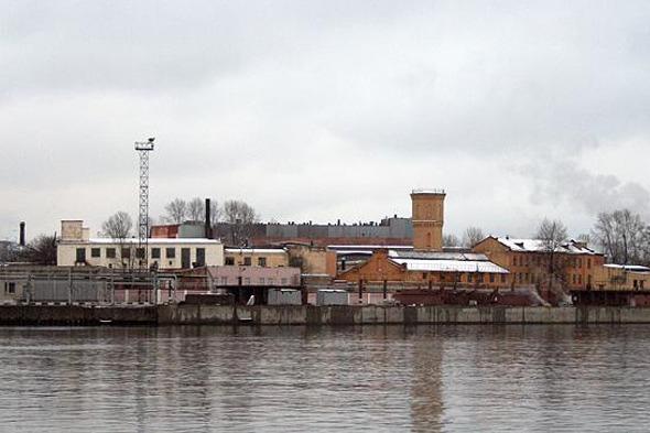 Городской креативный кластер: Где может появиться новый творческий район. Изображение № 21.
