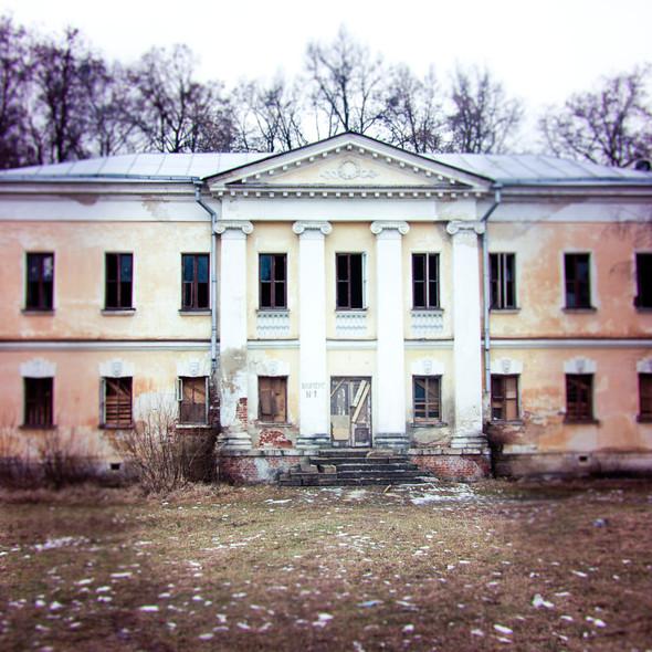 В зоне риска: Усадьба Гребнево. Изображение № 6.