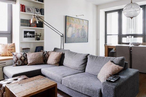 Инструкция: как выбрать диван, который прослужит долго. Изображение № 3.