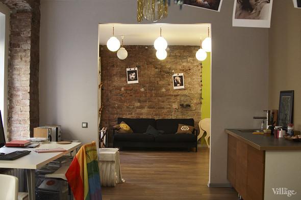 Офис недели: Студия дизайна Kapodaki. Изображение № 8.