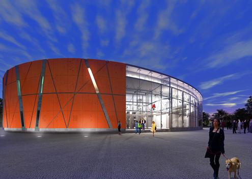 В Жулебине откроют две станции метро в 2013 году. Изображение № 4.