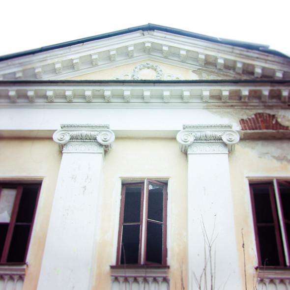 В зоне риска: Усадьба Гребнево. Изображение № 32.