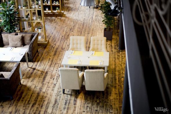 Новое место: Starики bar. Изображение № 18.