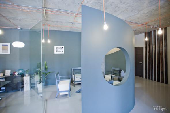 Офис недели (Киев): L'UVE. Изображение № 20.