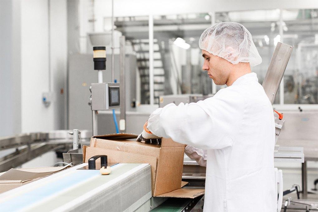 Производственный процесс: Как делают детское питание. Изображение № 13.