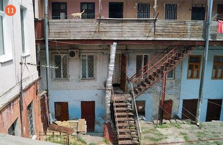 Выход в город: 3прогулочных маршрута по Одессе. Изображение № 11.