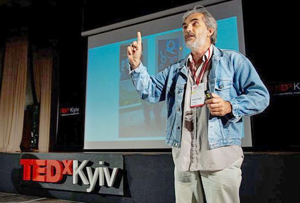 Достойно распространения: В Киеве пройдёт конференция TEDxKyiv 2012. Зображення № 1.