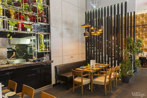 Новые места (Одесса): 9 кафе, ресторанов и баров . Зображення № 43.