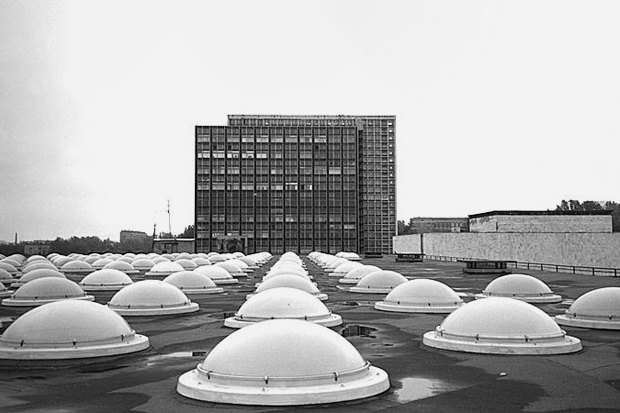 Фото: Институт модернизма. Изображение № 9.