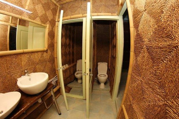 На Малой Садовой открылся хостел Mezzanine. Изображение № 3.