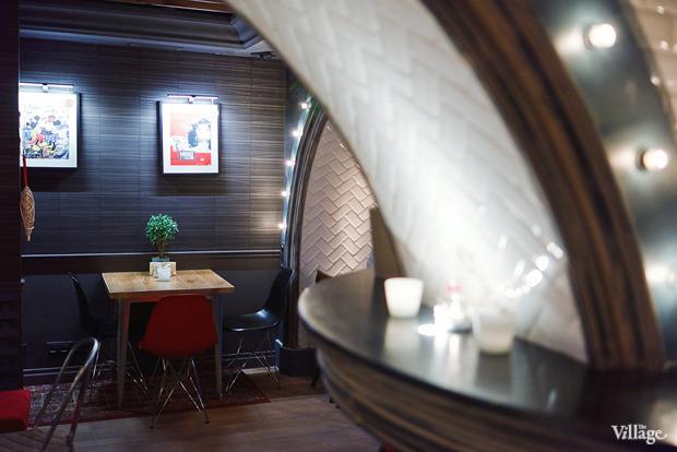 Новое место (Петербург): Ресторан-бар «Путанеска». Изображение № 26.